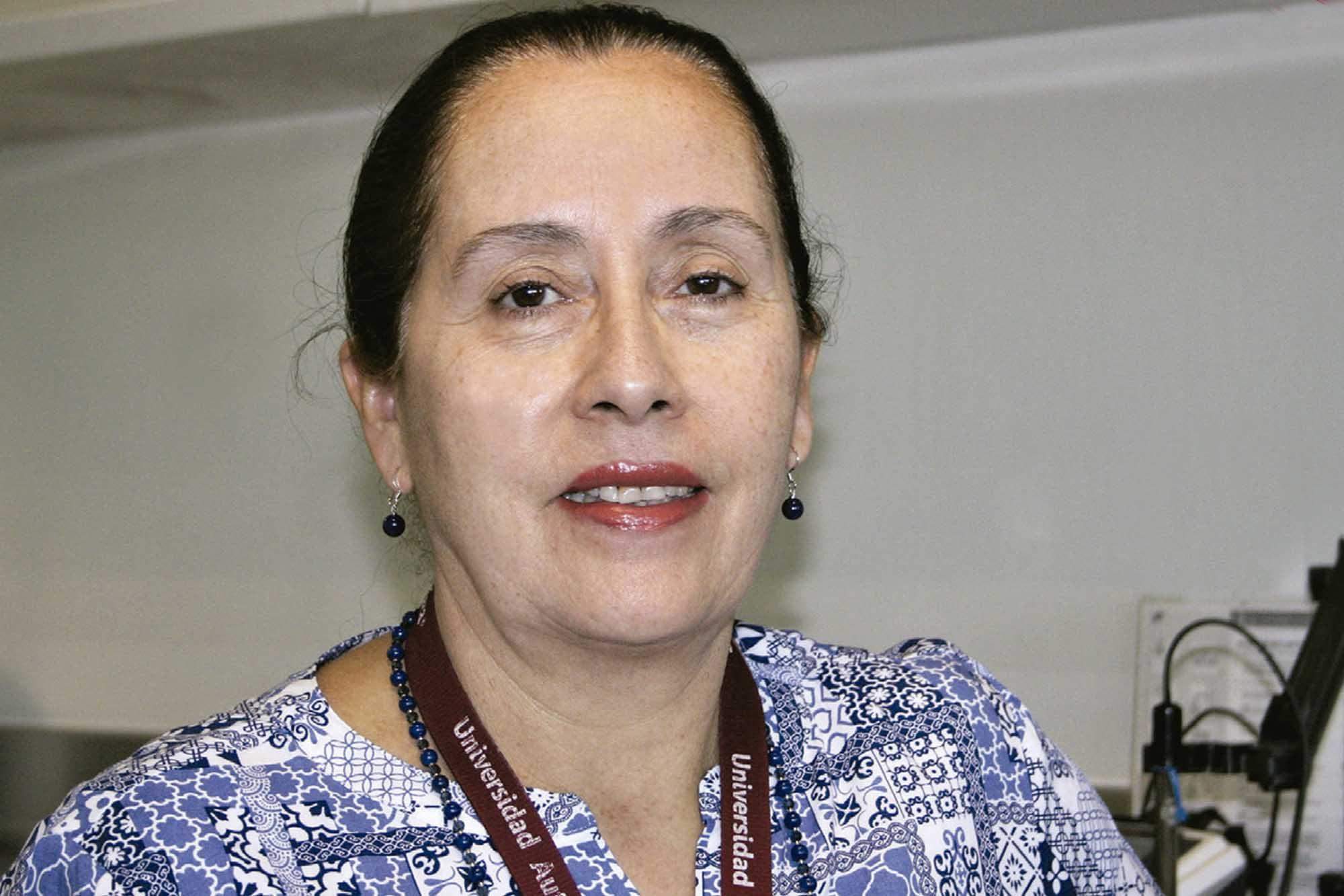 Araceli Escobedo 230819