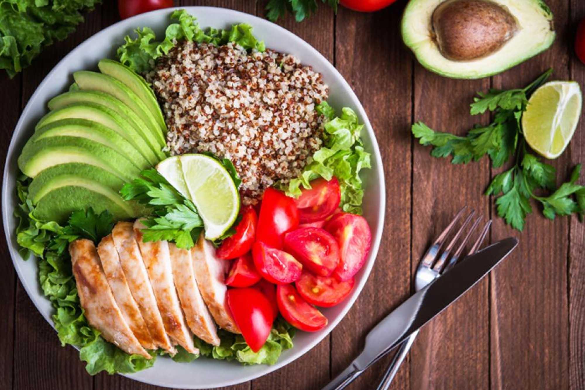 Dieta saludable 240620