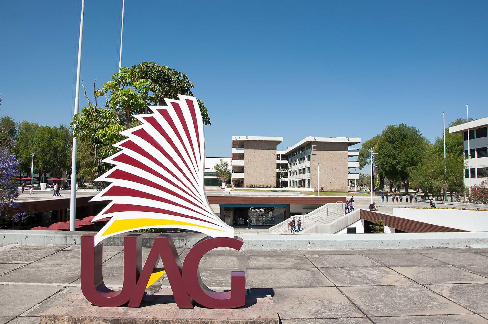Aniversario UAG 250221