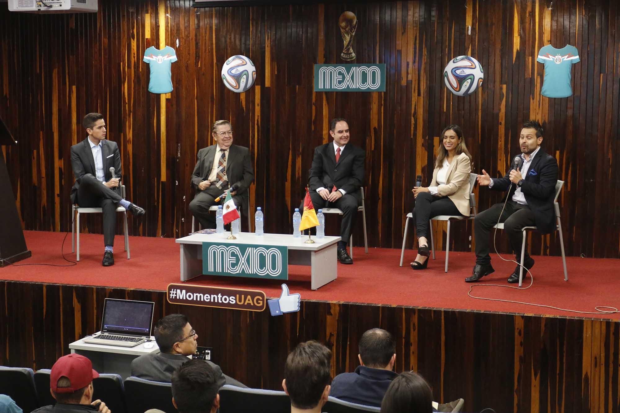 Panel Rusia