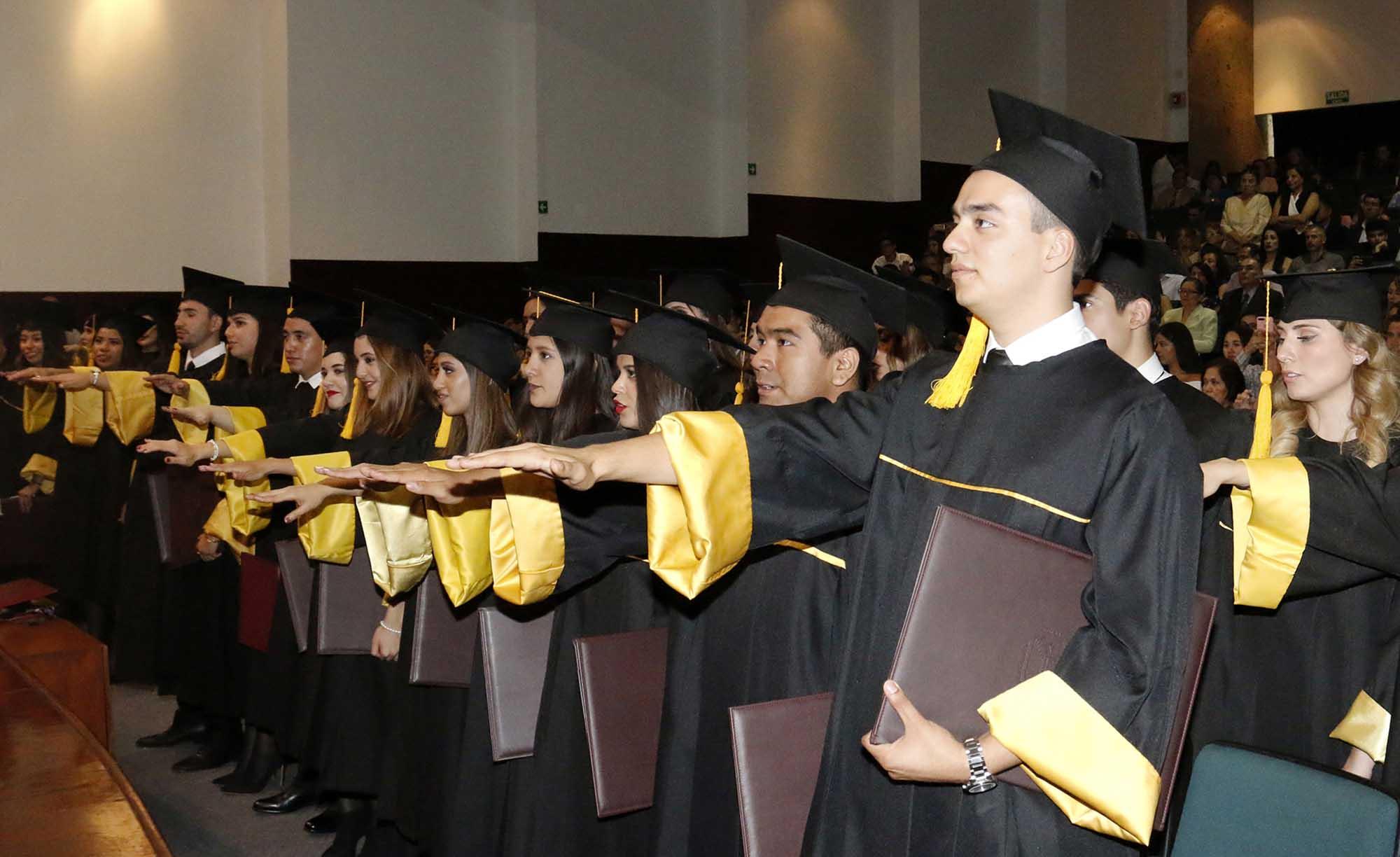 Graduacion odontología