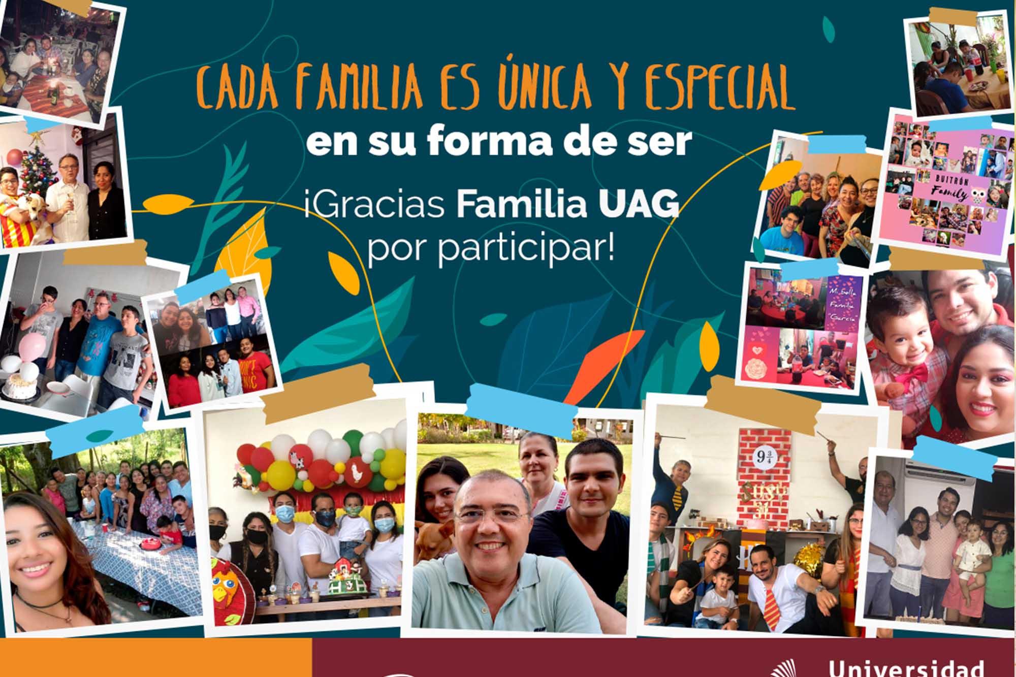 Campus Tabasco celebran el día de la familia 260321
