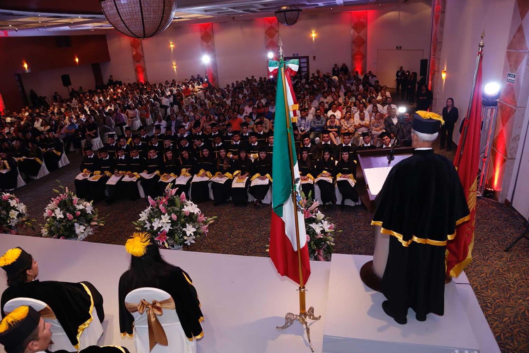 Graduación Tabasco 26-06-18
