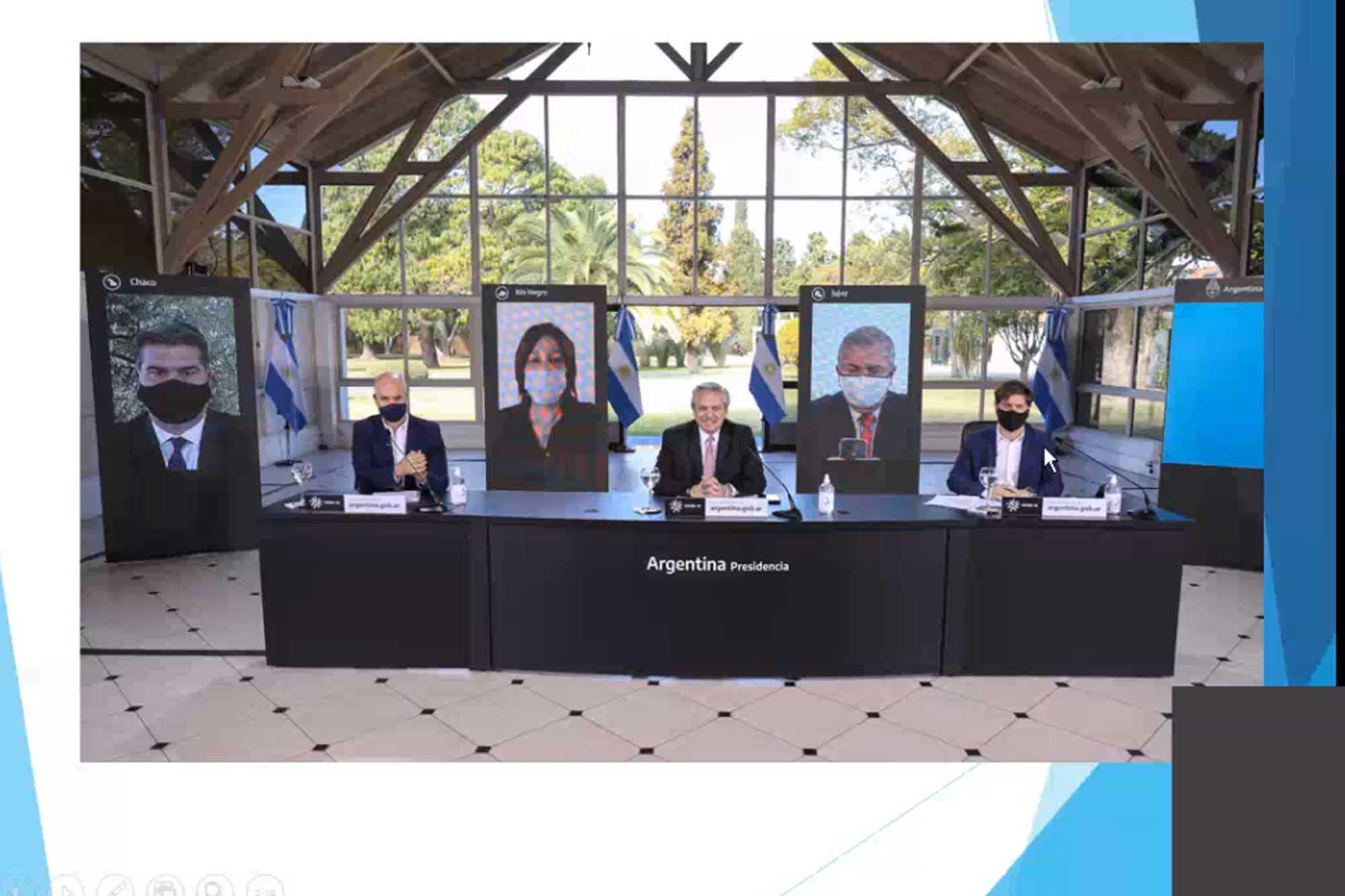 Conferencia Protocolo 270121
