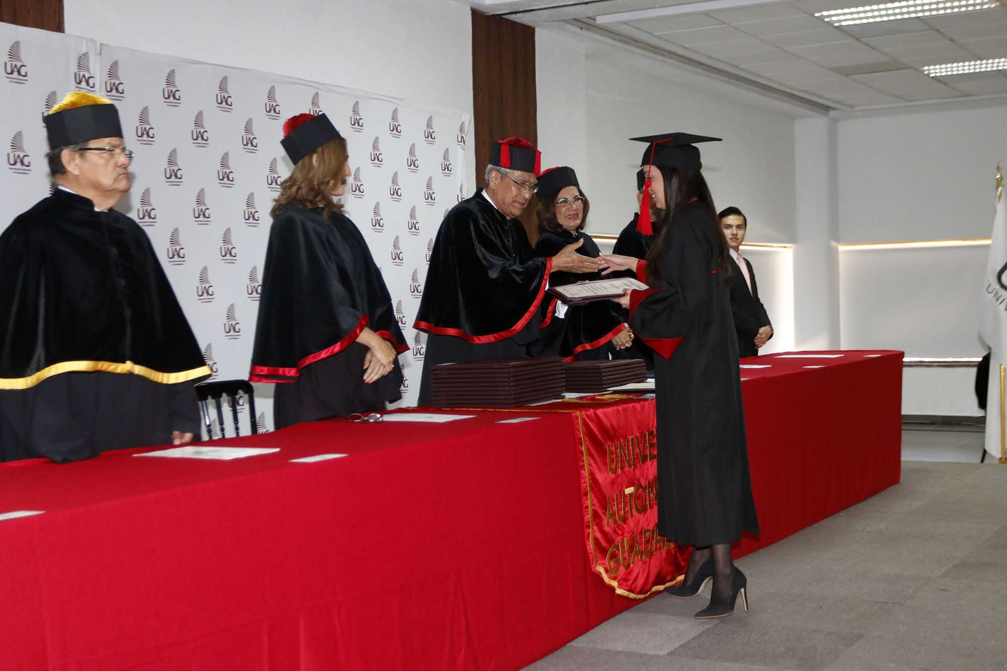 Graduación ÚNICO 270219