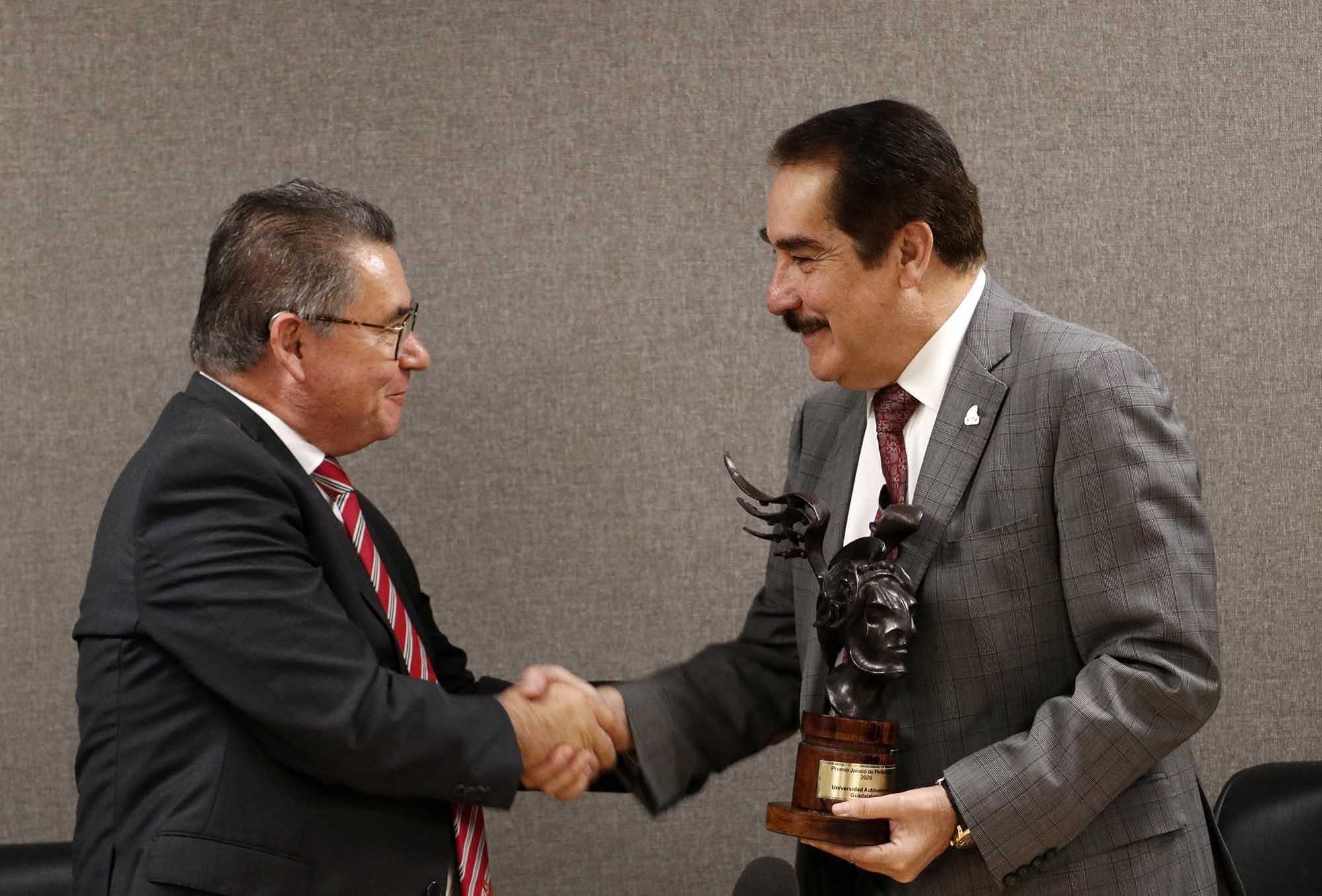 Premio Jalisco 270220