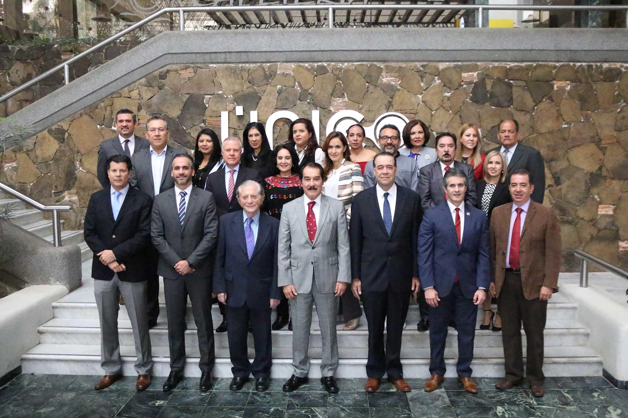 Consejo Consultivo UNICO