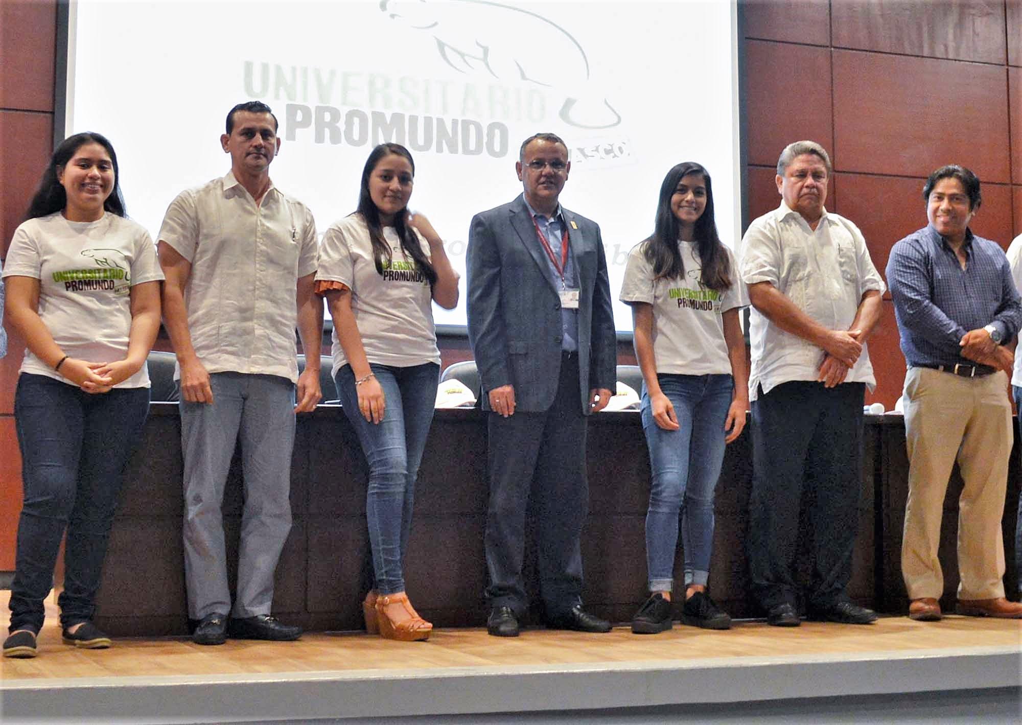 Estudiantes Promundo 270819