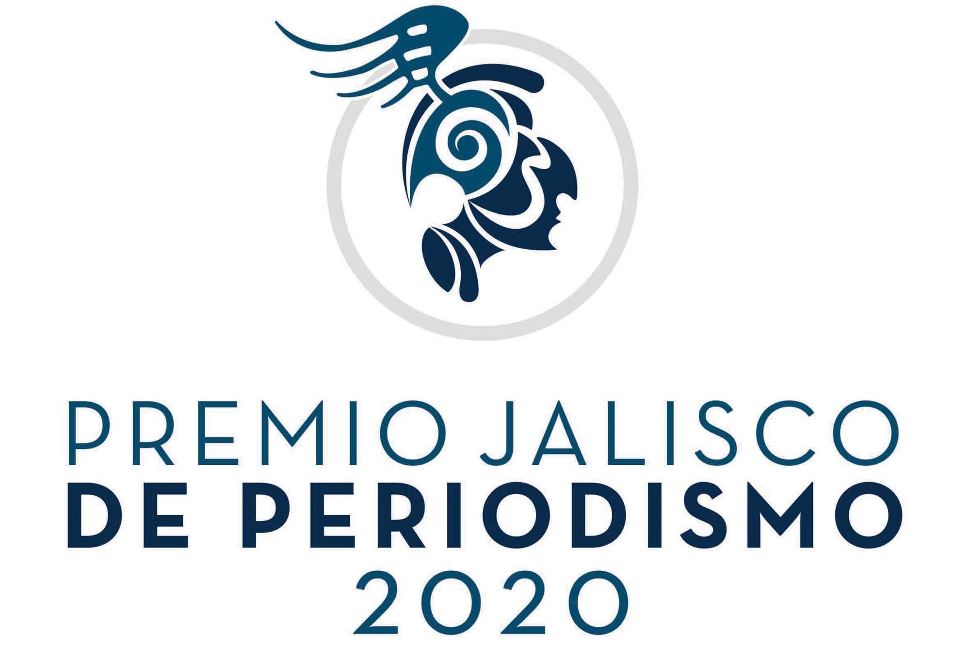 Premio Jalisco de Periodismo 270820