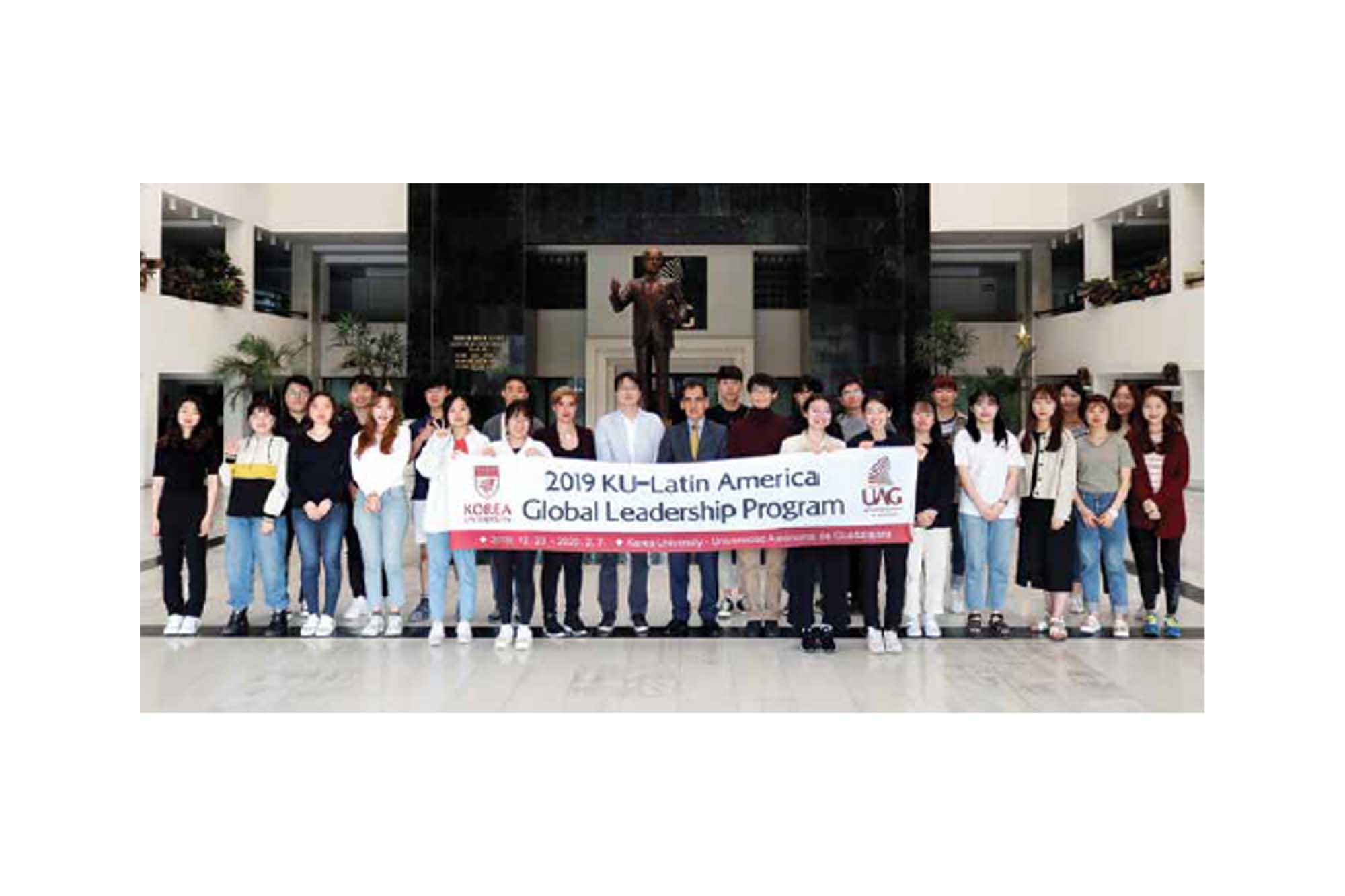 Visitantes Corea 280420