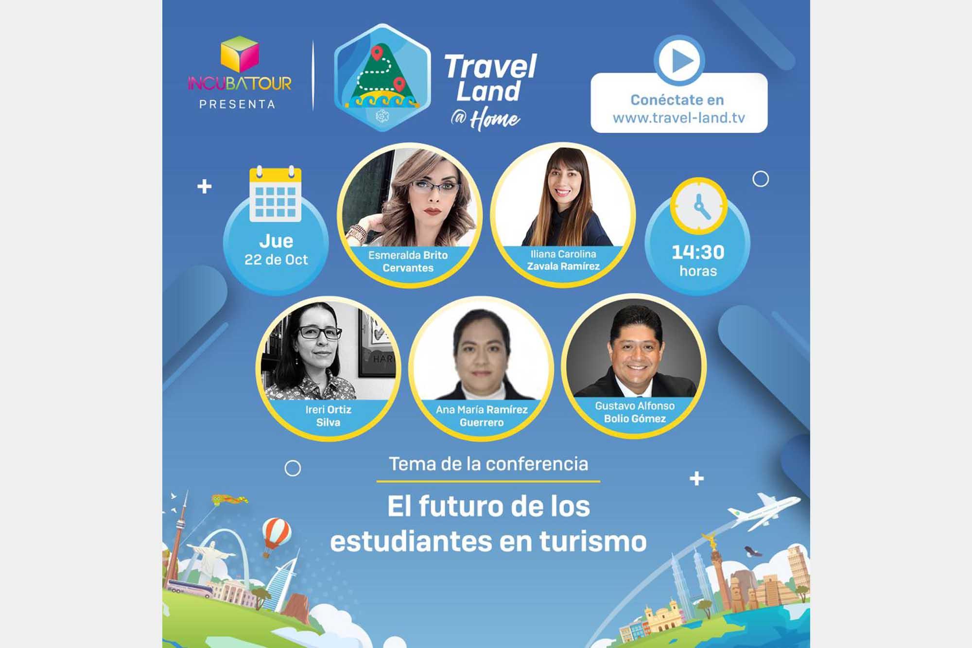 Panel futuro turismo 291020