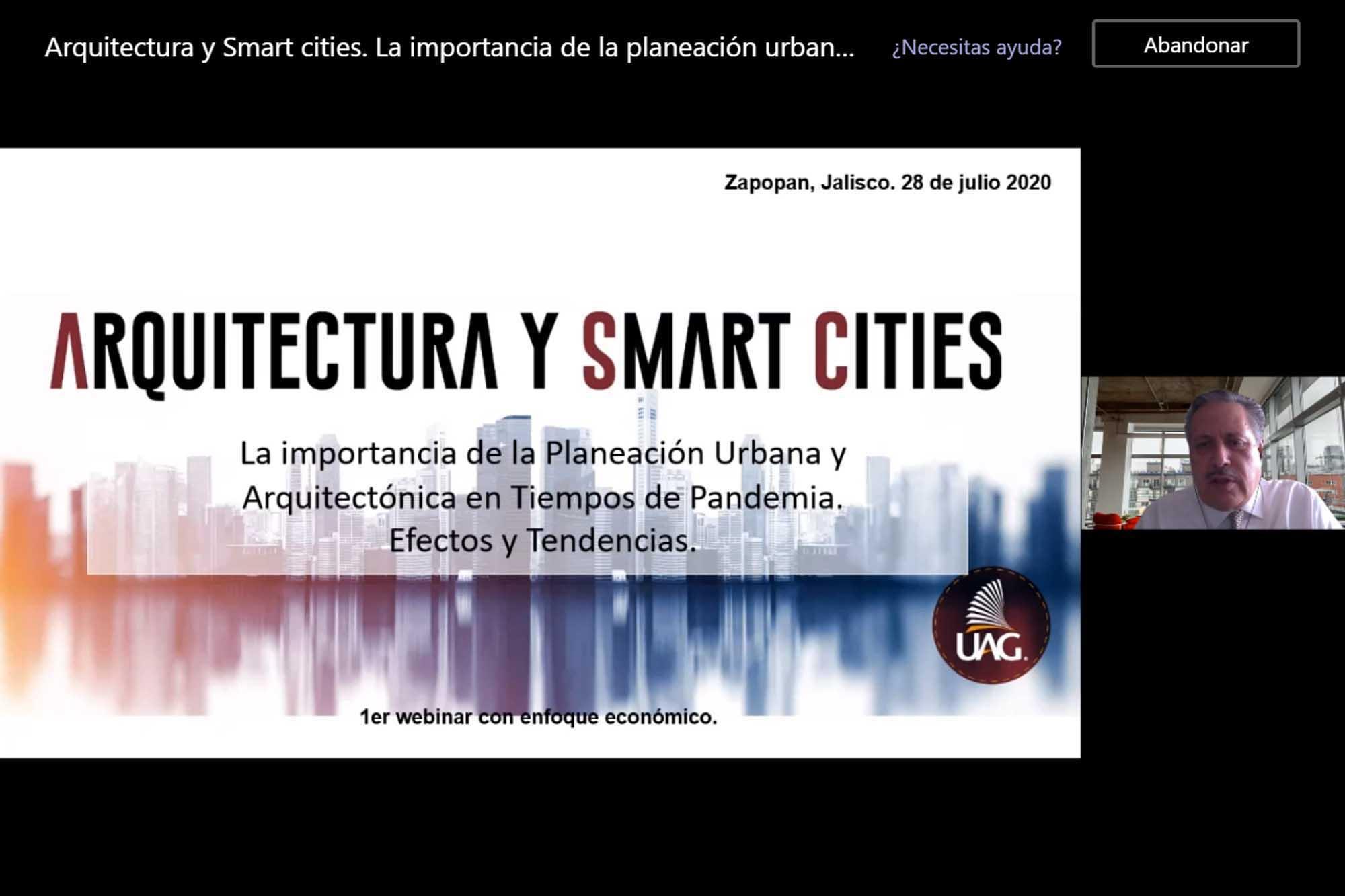 Panel 2 Smart Cities