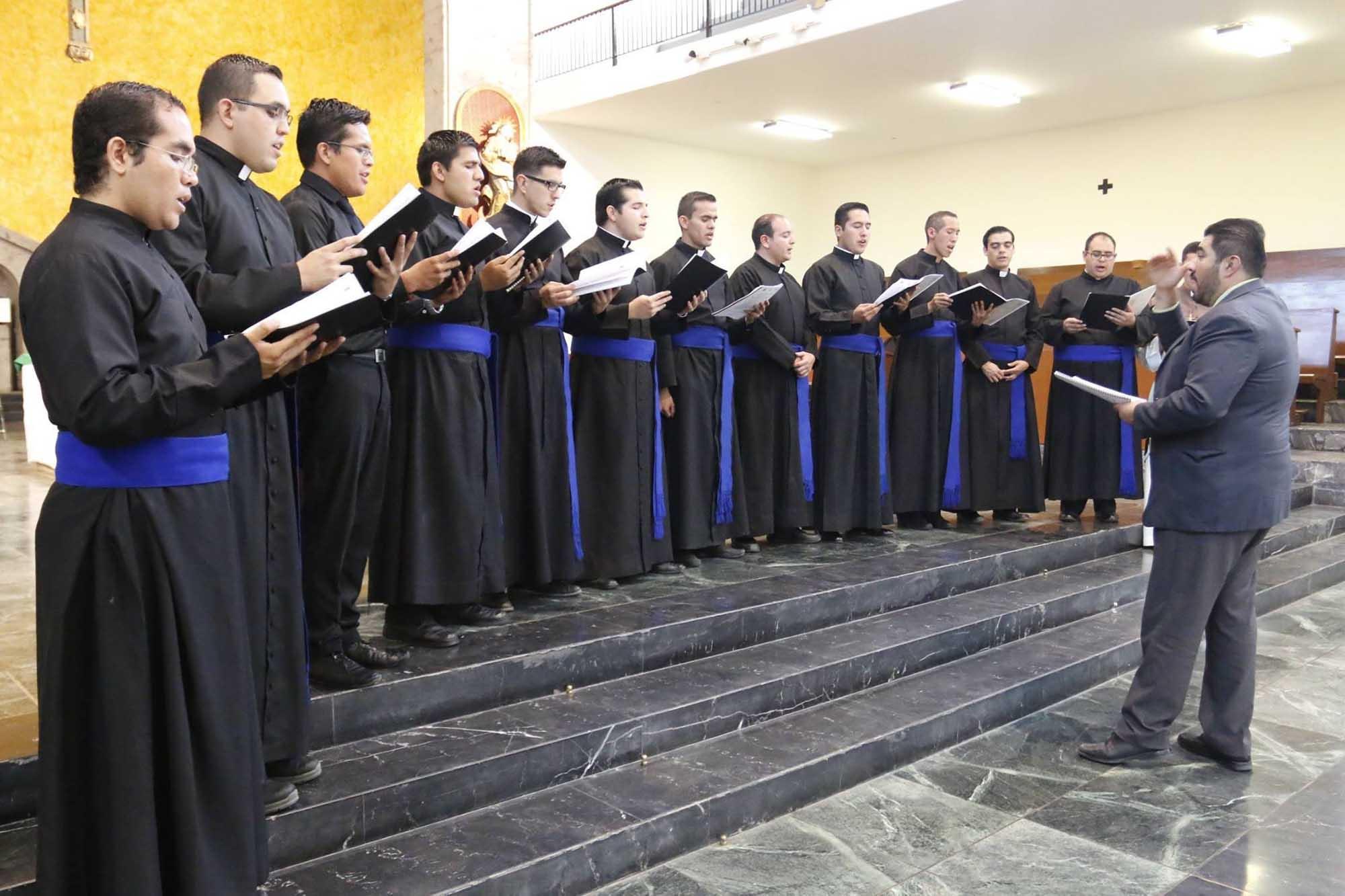 Canto Gregoriano 310521