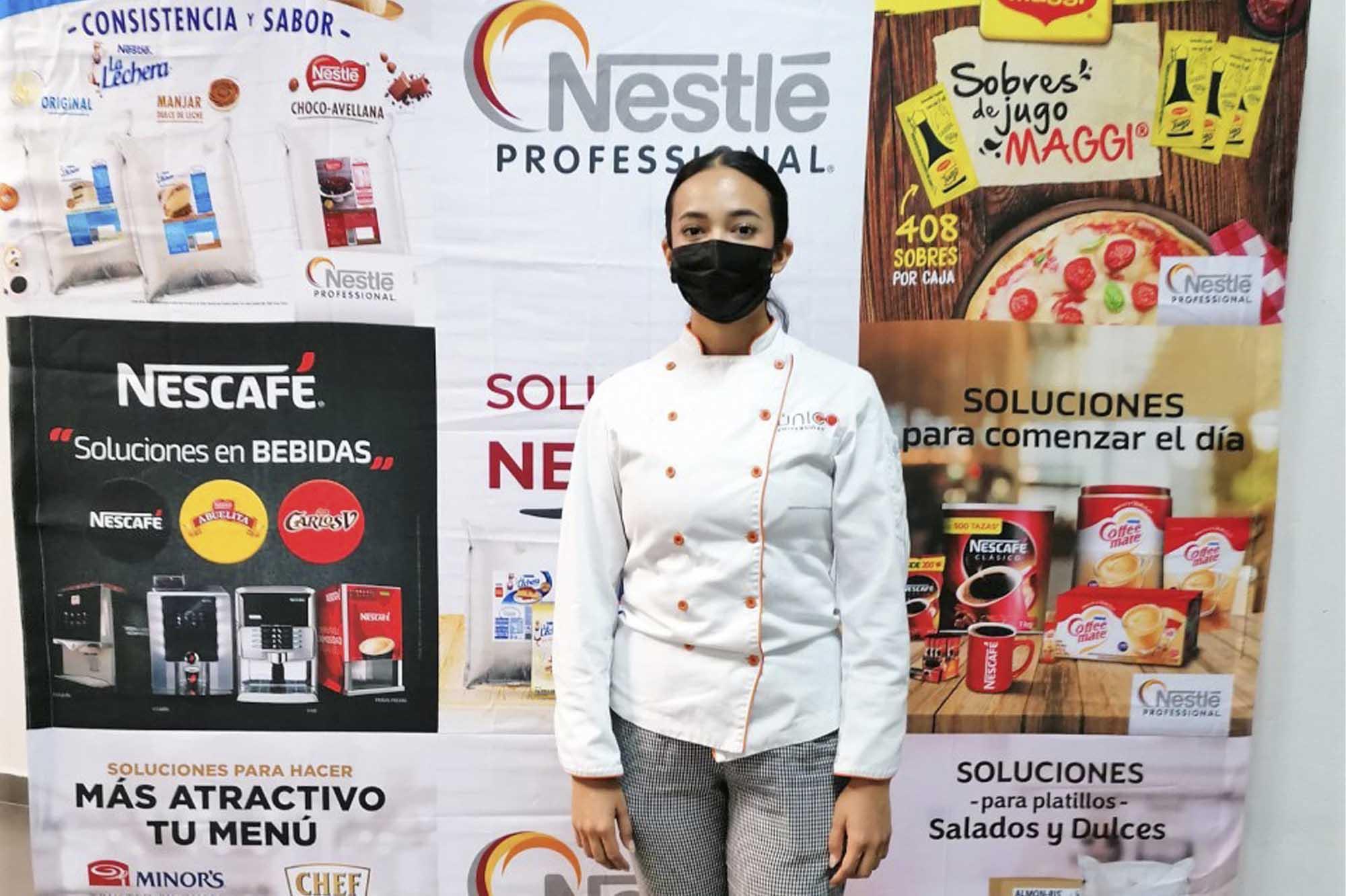 Concurso Nestlé 310521
