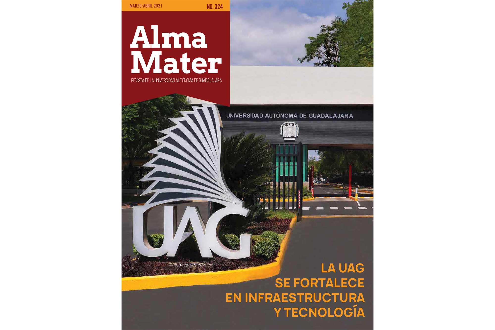 Alma Mater 324