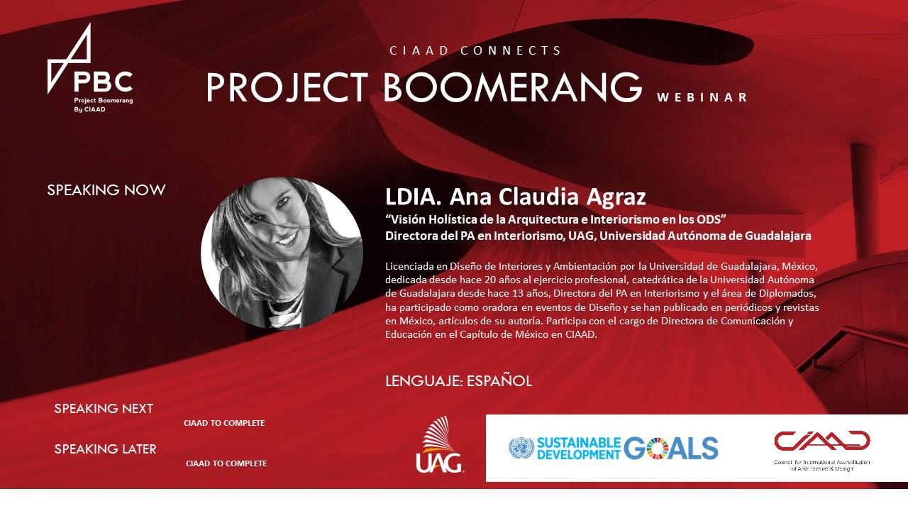 Project Boomerang 151020