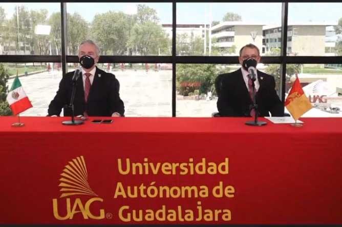 Impulso UAG Campus Tabasco 090920