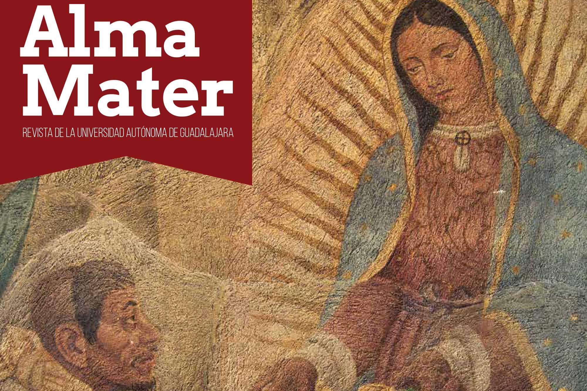 Alma Mater 316
