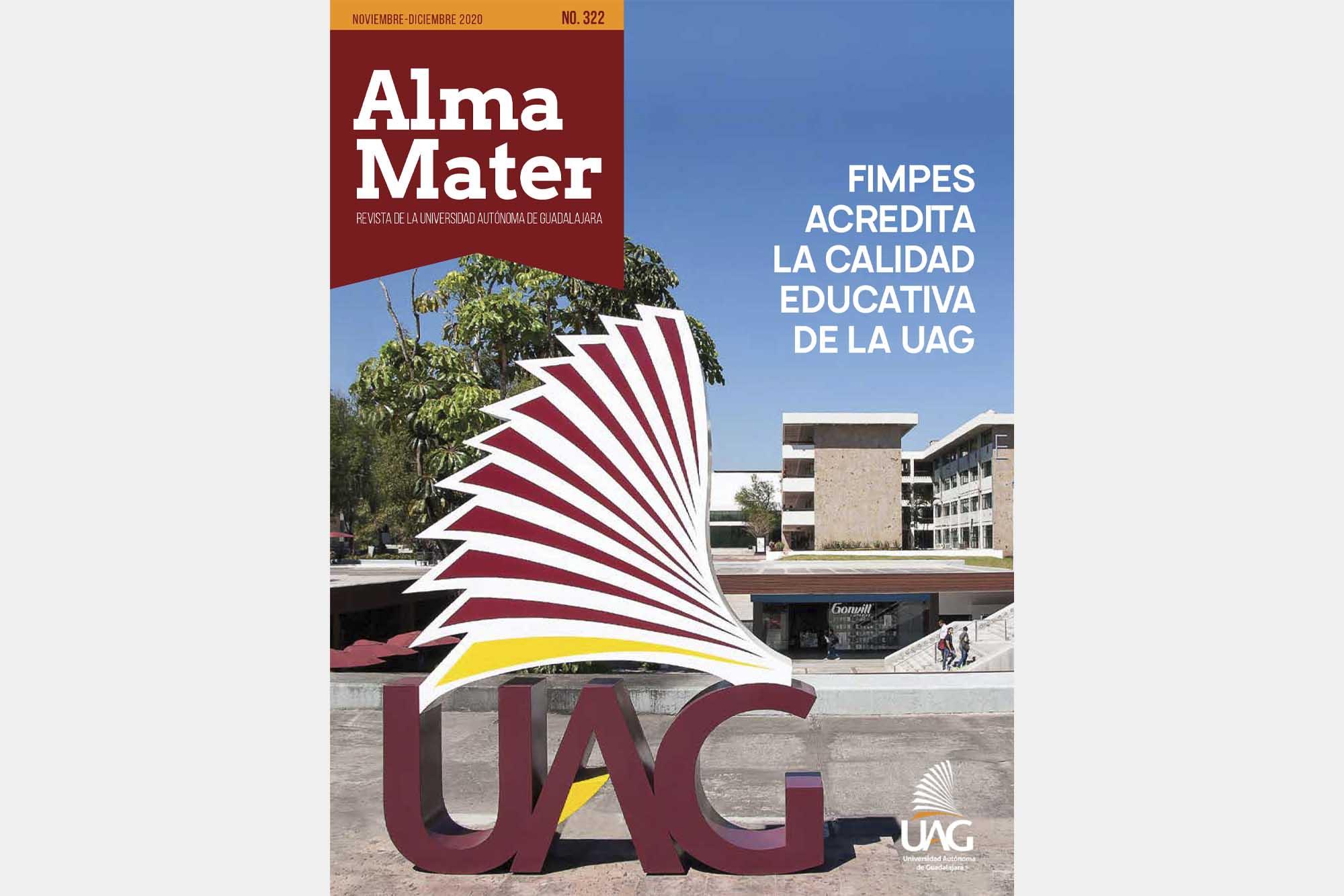 Revista Alma Mater 181220
