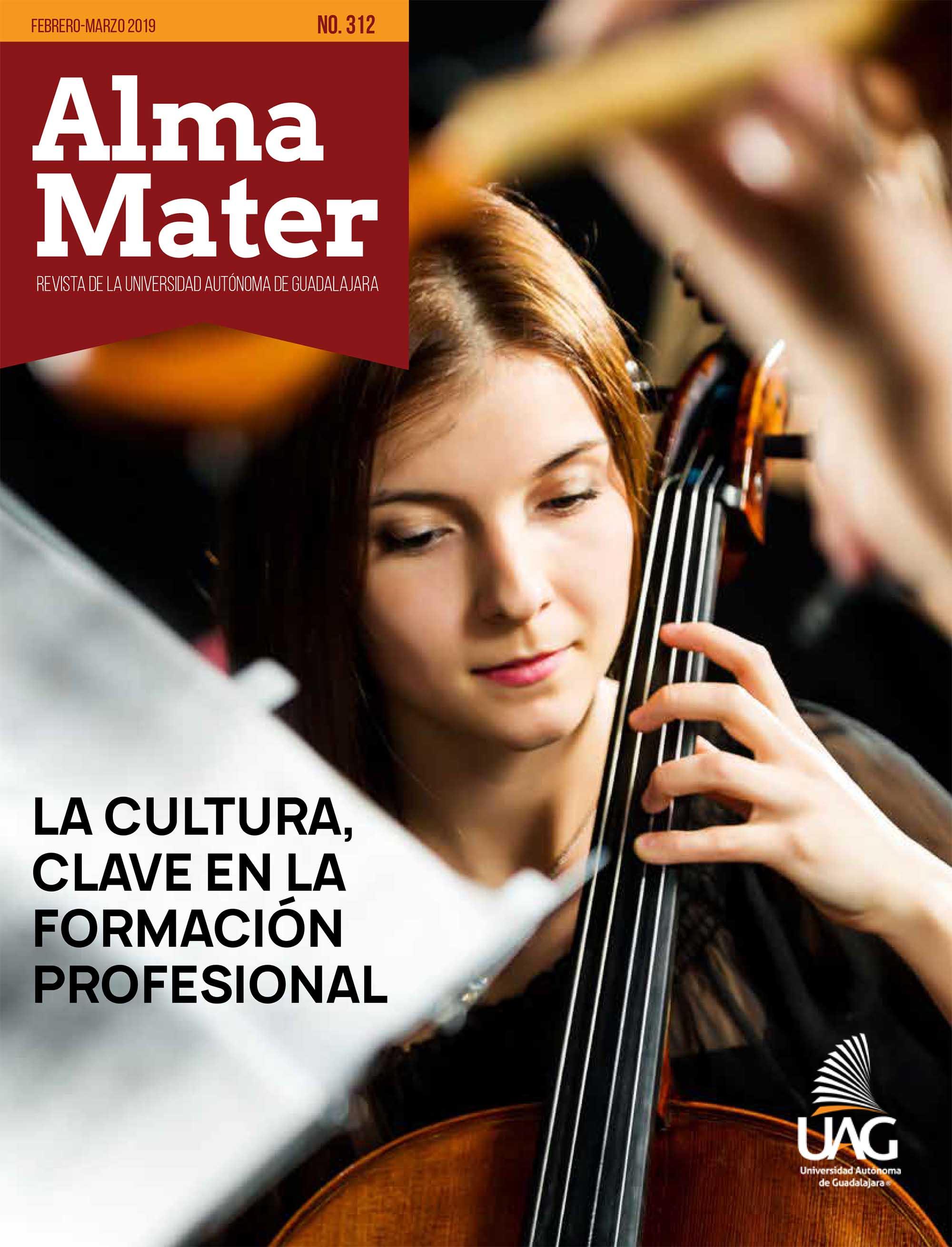 Alma Mater 312