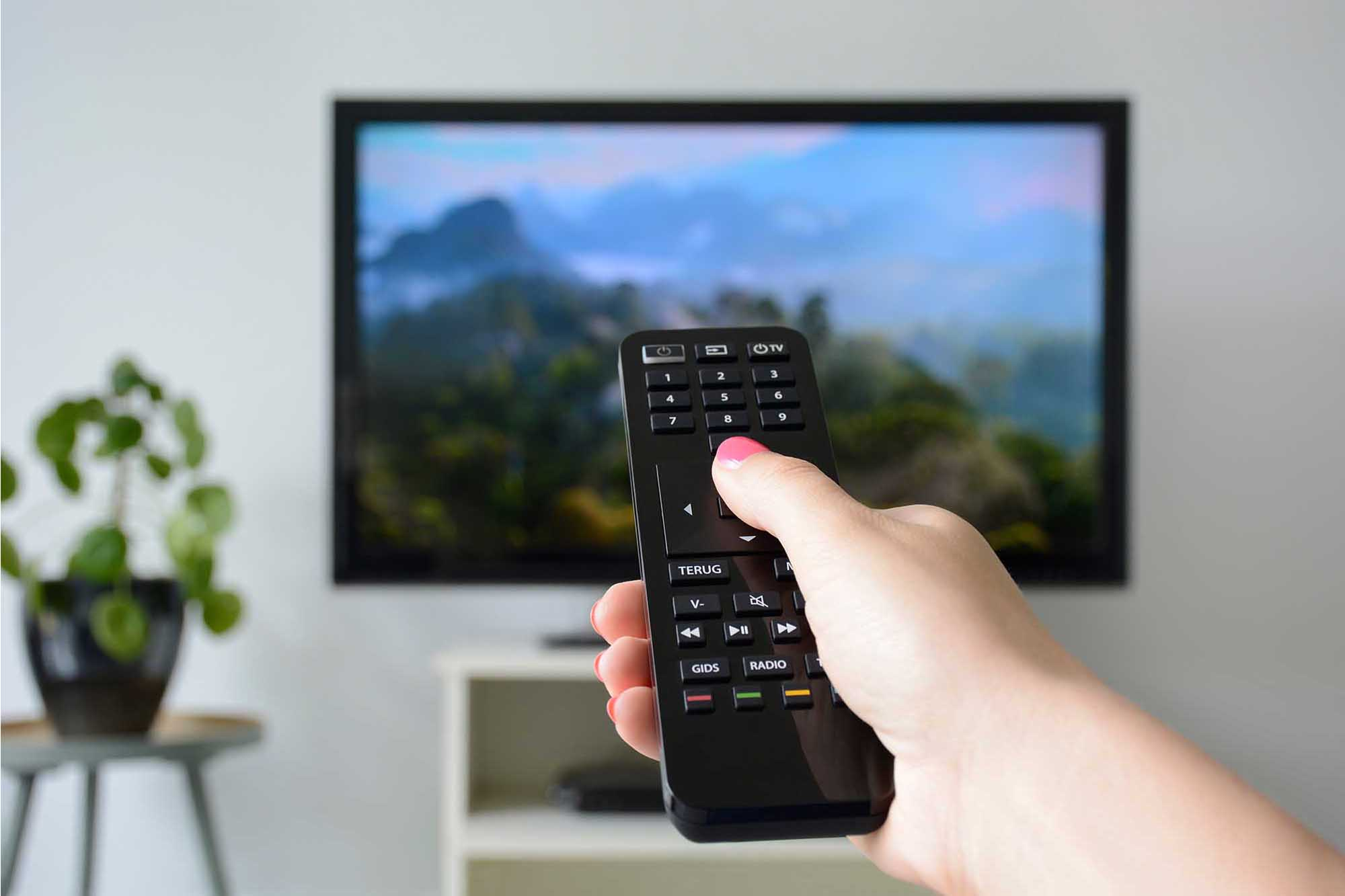 TV se fortaleció 110321