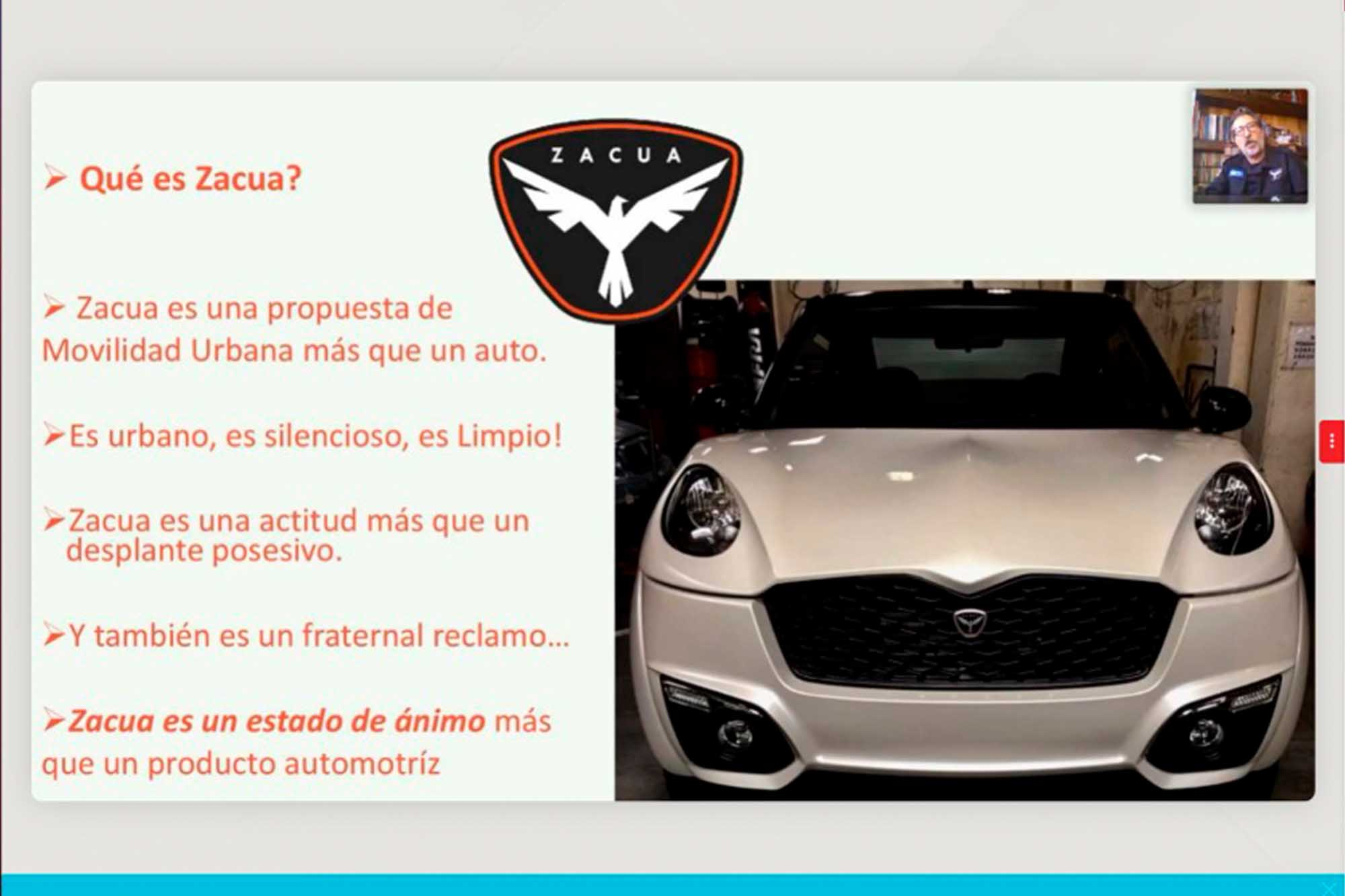 webinar auto eléctrico
