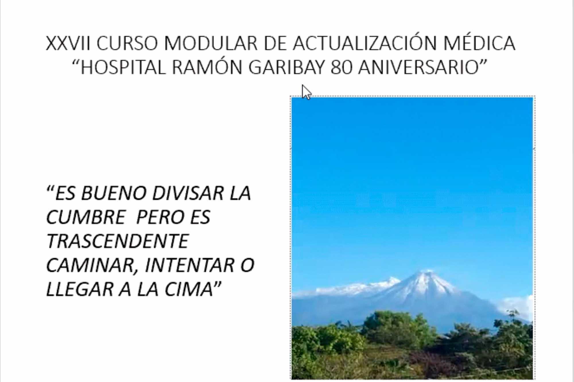 Curso de Actualización Médica 220221