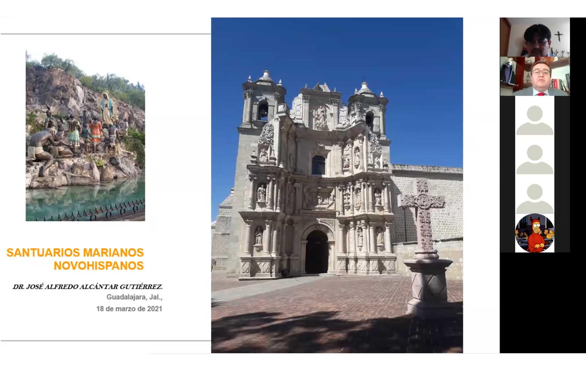 Arquitectura barroca y conventos 230321