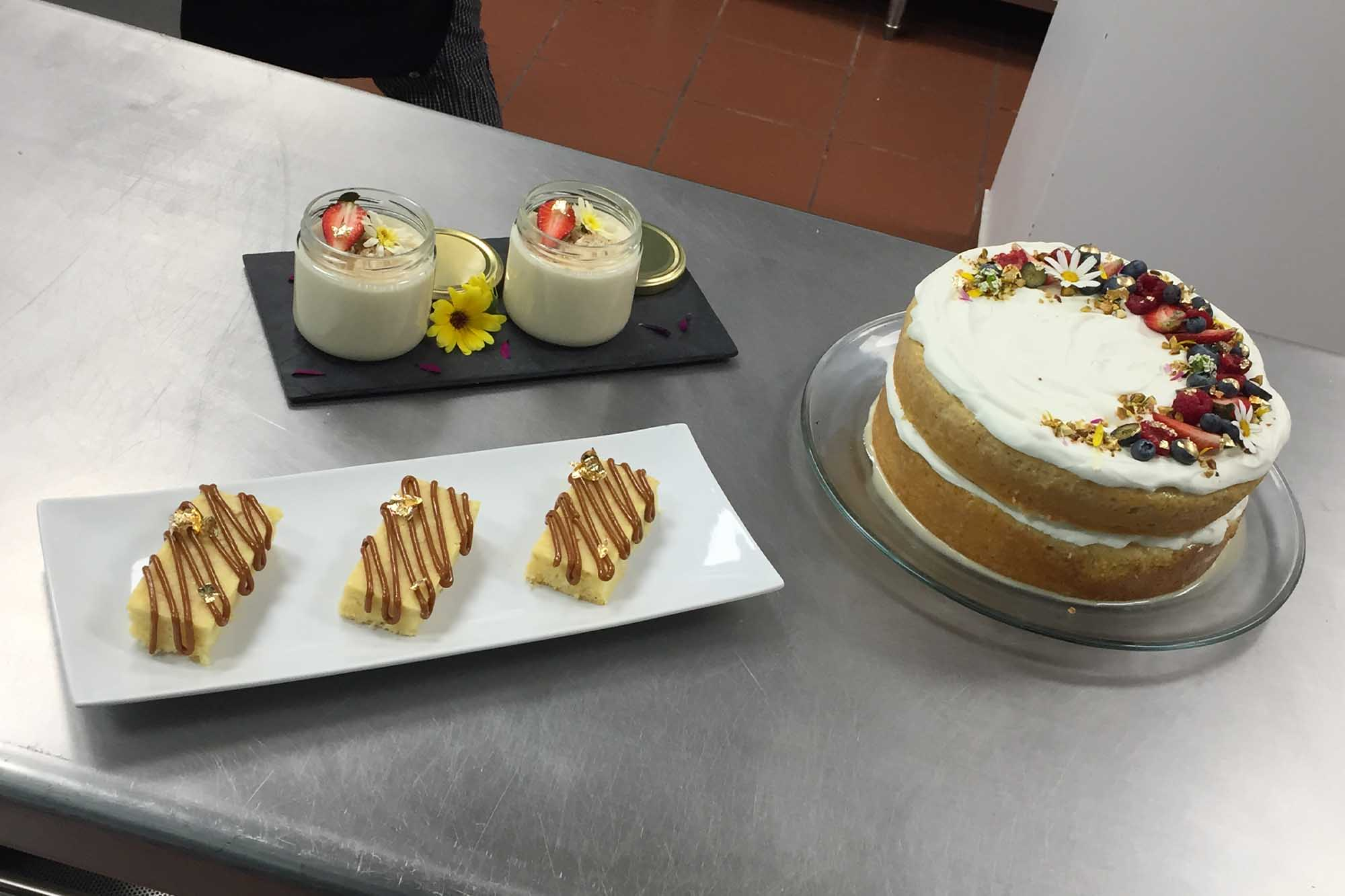 UAG y Colombia dulces tipicos 250321